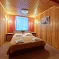 Корпус №15 «Титаник» Семейный (2-х комнатный) до 4-х человек