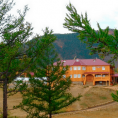 Административный корпус 2-х местное благоустроенное размещение Новые номера