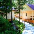 2-х местные благоустроенные домики