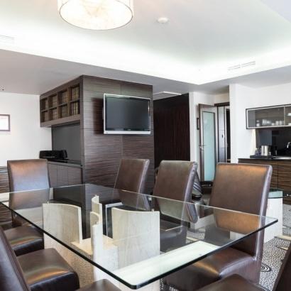 Apartment SAYEN (SGL/DBL)