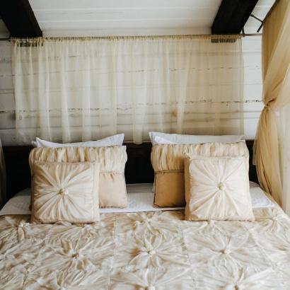 Honeymoon Junior Suite (Double)