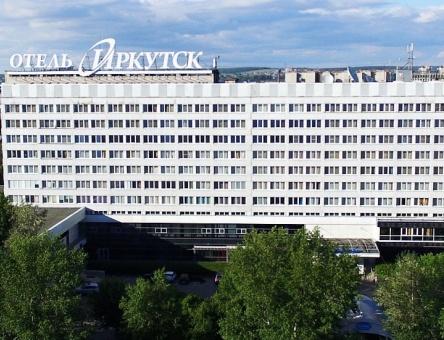 """Отель """"Иркутск"""" 3*"""