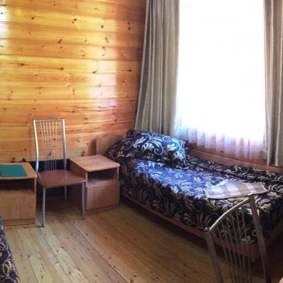 2-местный номер TWIN с раздельными кроватями будние/выходные