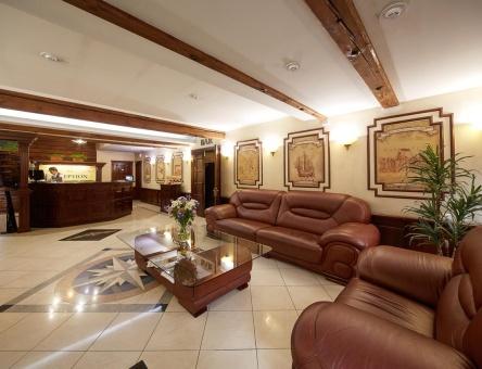 Отель «Звезда» 4*
