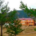 Административный корпус 2-3-х местное благоустроенное размещение