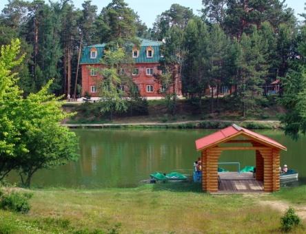 Санаторий Горячинск Республика Бурятия