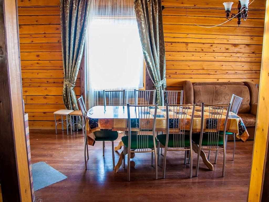Гостевой дом №1,11 без балкона