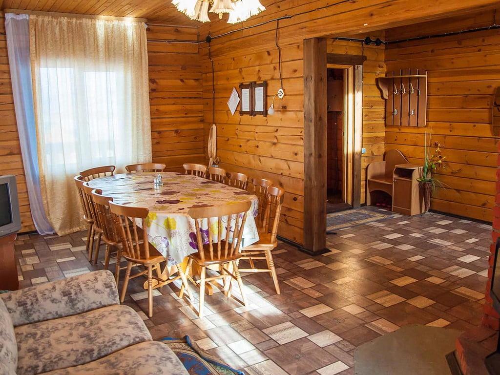 Гостевой дом №1,11 (номер с балконом)