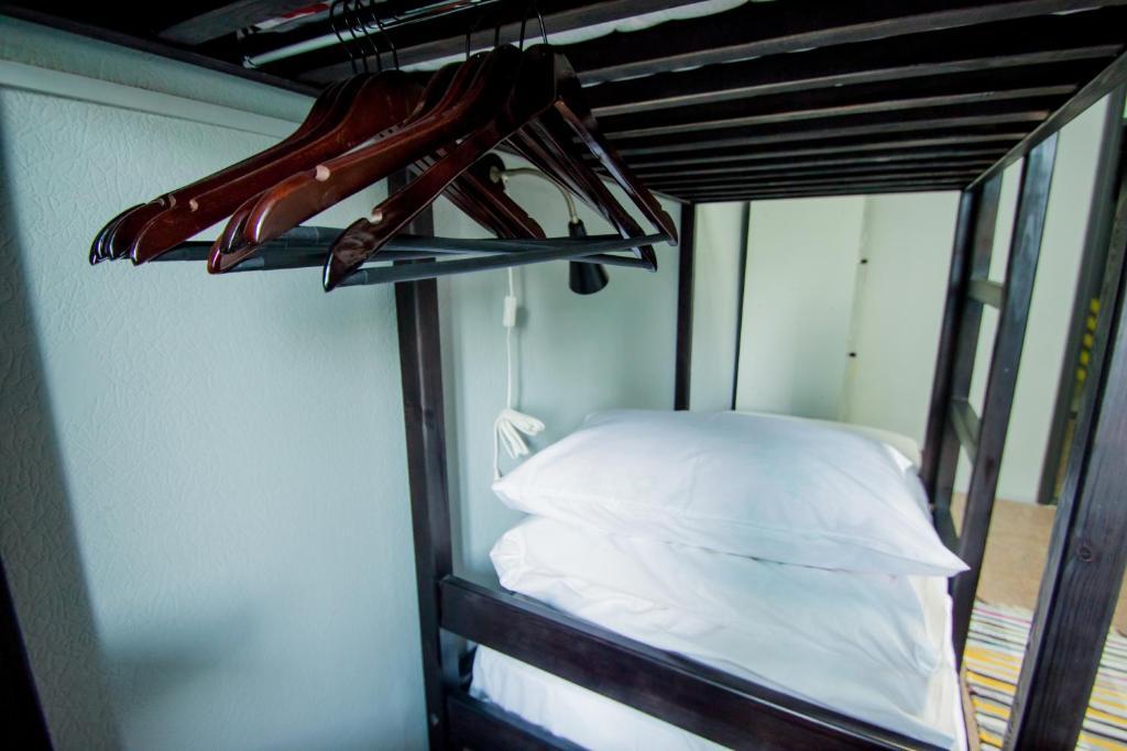 Восьмиместный двухкомнатный номер 1-2 этаж