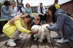 Семейный тур на Байкал