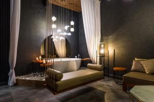 "Отель ""HISTORY Boutique Hotel & SPA"" 5*"
