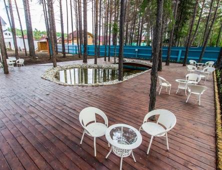 "База отдыха ""Baikal Holiday"" Энхалук"