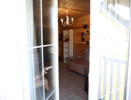 Гостевой дом «Ольхон Story»