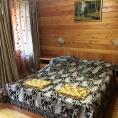 2-местный номер DBL  с двуспальной кроватью будние/выходные