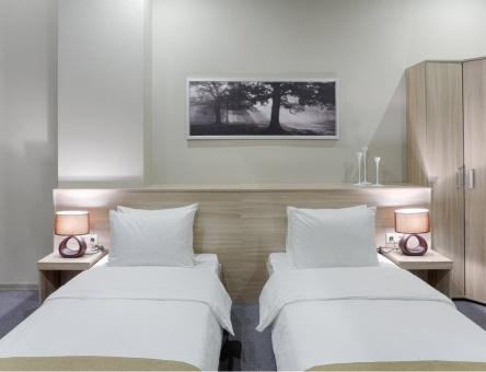 """Отель """"Marx Hotel"""" 3*"""