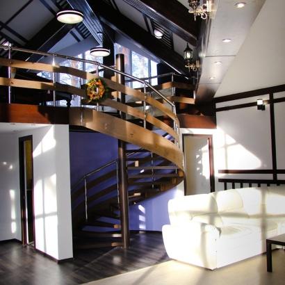Бавария ,Твин 2 этаж до 14 человек