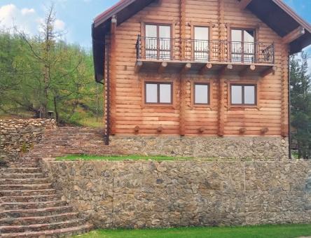 """Вилла """"Baikal Prestige"""""""