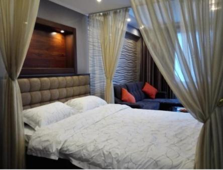 """Апартаменты """"Baikal Hill Residence"""""""