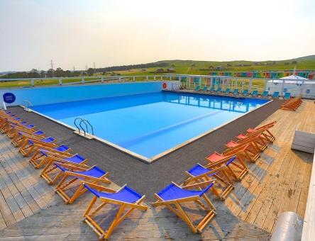 "Отель ""Baikal View Hotel"""