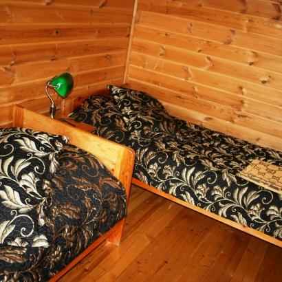 6-местный номер семейный (2 комнаты) будние/выходные
