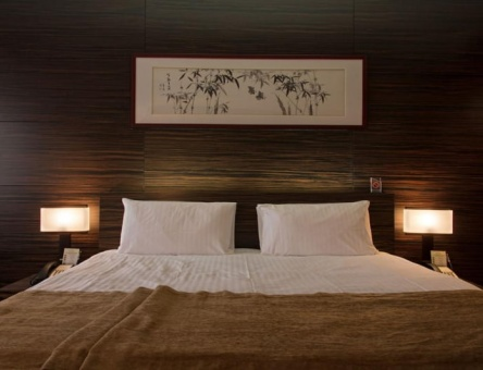 International Hotel SAYEN 4*