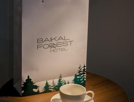 "Отель ""Baikal Forest Hotel"" 4*"